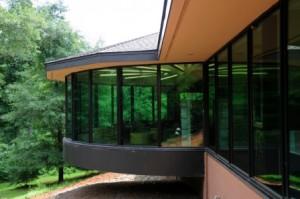 Middle Tyger Library, Lyman, SC, by Ron DeKett