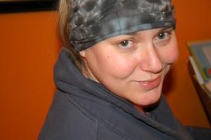 April Moseley